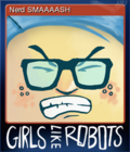 Girls Like Robots Card 5