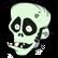 Goodbye Deponia Emoticon hermeshappy