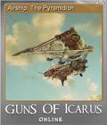 Guns of Icarus Online Foil 9
