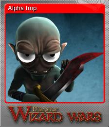 Magicka Wizard Wars Foil 5.png