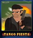 Tango Fiesta Card 3