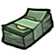 Deponia The Complete Journey Emoticon papermoney