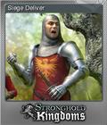 Stronghold Kingdoms Foil 5