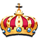Long Live The Queen Emoticon coronet.png