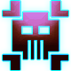 Pixel Piracy Badge 4