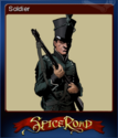 Spice Road Card 5