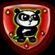 Super Panda Adventures Badge 5