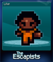 The Escapists Card 2