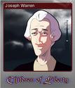 Children of Liberty Foil 12