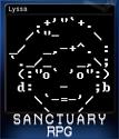 SanctuaryRPG Black Edition Card 2