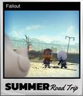 Summer Road Trip Card 4
