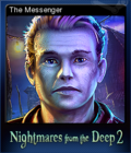 Nightmares from the Deep 2 The Siren's Call Card 1