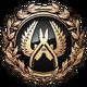 Counter-Strike Global Offensive Badge 5