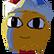 Spark the Electric Jester Emoticon GCspurk