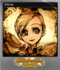 Battle Fantasia -Revised Edition- Foil 04
