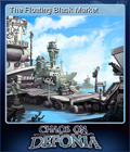 Chaos on Deponia Card 5