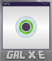 Gal-X-E Foil 1