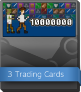 10000000 Booster Pack