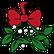 Holiday Sale 2015 Emoticon 2015holly