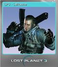 Lost Planet 3 Foil 3