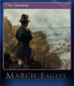 March of the Eagles Card 1