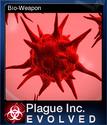Plague Inc Evolved Card 7