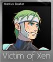 Victim of Xen Foil 1