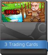 Mr. Bree+ Booster Pack