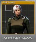 Nuclear Dawn Foil 8