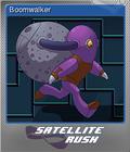 Satellite Rush Foil 5