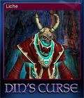 Din's Curse Card 4
