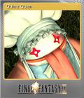 FINAL FANTASY IX Foil 6