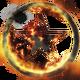 Metro 2033 Redux Badge 5