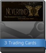 Nevermind Booster Pack