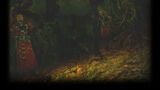 BloodRayne Background Zombie Forest