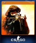 Counter-Strike Global Offensive Card 4