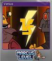 Marcus Level Foil 07