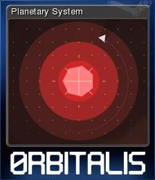 0RBITALIS - Planetary System
