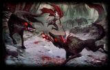 Akaneiro Demon Hunters - Through the Woods