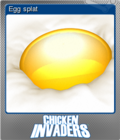 Chicken Invaders 3 Foil 5