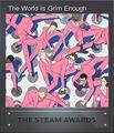 Steam Awards 2017 Card 05