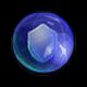 Stellar Impact Badge 5