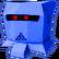 3089 Futuristic Action RPG Emoticon 3089bot3