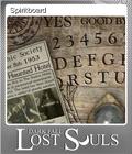 Dark Fall Lost Souls Foil 10