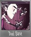 Don't Starve Foil 4