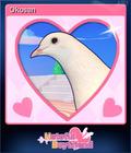 Hatoful Boyfriend Card 2