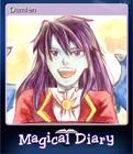 Magical Diary Card 4