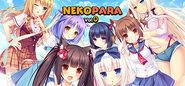 NEKOPARA Vol