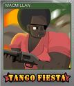 Tango Fiesta Foil 2