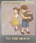 To the Moon Foil 5
